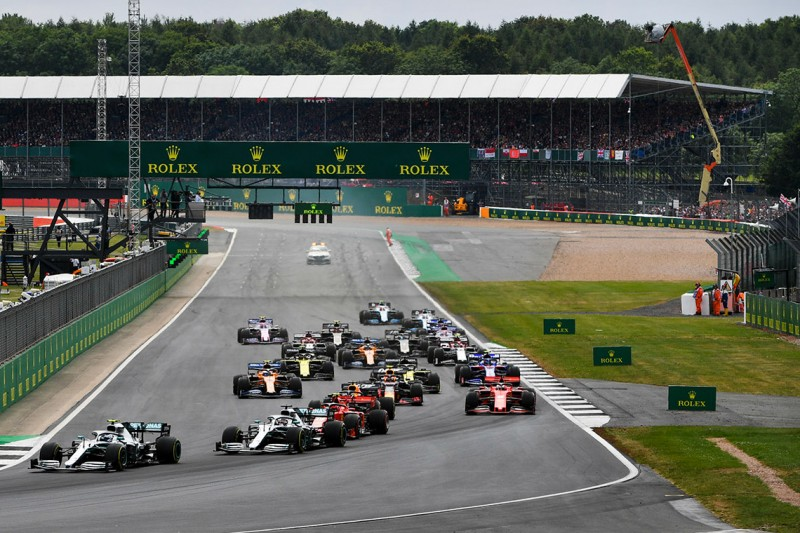 Downloads zum Renn-Comeback: Mit Motorsport Tickets wieder auf Kurs