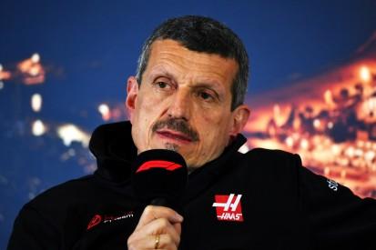 Steiner: F1 darf Kosteneinsparungen nicht mehr rückgängig machen