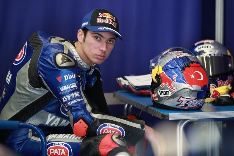 Toprak Razgatlioglu stellt klar: MotoGP-Aufstieg erst nach Superbike-WM-Titel