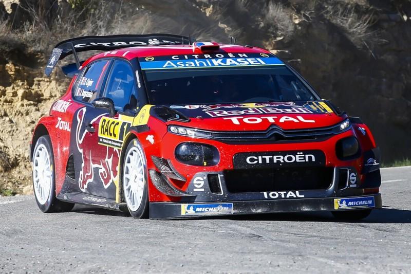 Pirelli-Testprogramm für 2021: Mit Citroen C3 und Andreas Mikkelsen?