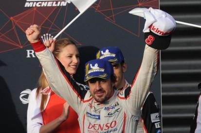 Fernando Alonso will im Hypercar dritten Le-Mans-Sieg holen