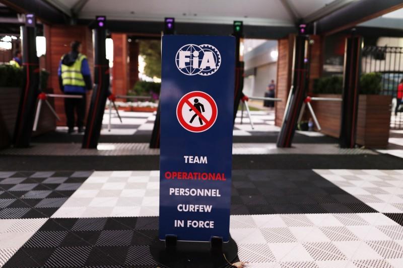 Corona-App: Was Deutschland kann, kann auch die Formel 1