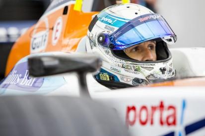 Offiziell: Rast wird Abts Nachfolger in Audis Formel-E-Team
