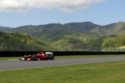 Bürgermeister von Florenz plant schon mit Formel-1-Grand-Prix in Mugello