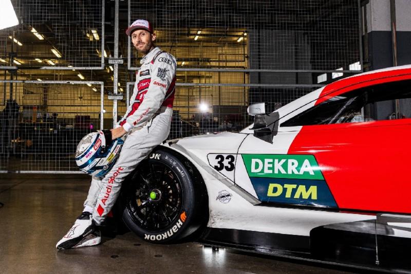 Dritter DTM-Titel: Wie sehr leidet Rast unter der Formel E?