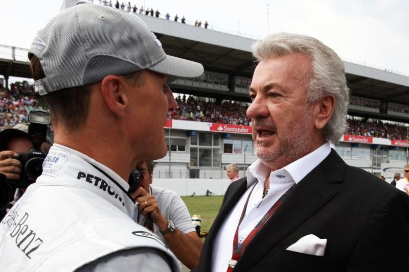 Warum sich Willi Weber und Michael Schumacher wirklich getrennt haben