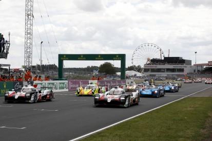 Neuer Zeitplan: 24h Le Mans 2020 finden an vier Tagen statt