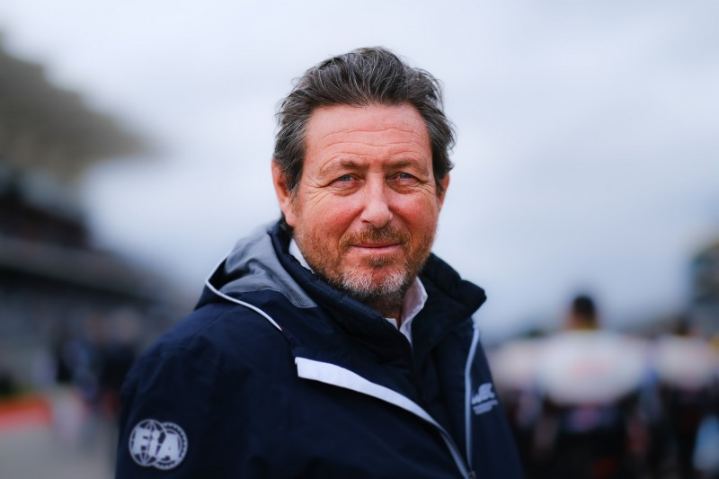 """Unglaubliches Feld"": WEC-Chef Neveu bilanziert 24h Le Mans virtuell"