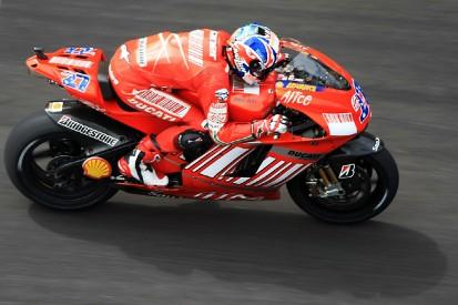 Casey Stoners WM-Titel 2007: Ex-Ducati-Teamchef kommentiert Betrugsvorwürfe