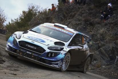 Rallye-WM 2021: Neun Rallyes vorläufig bestätigt