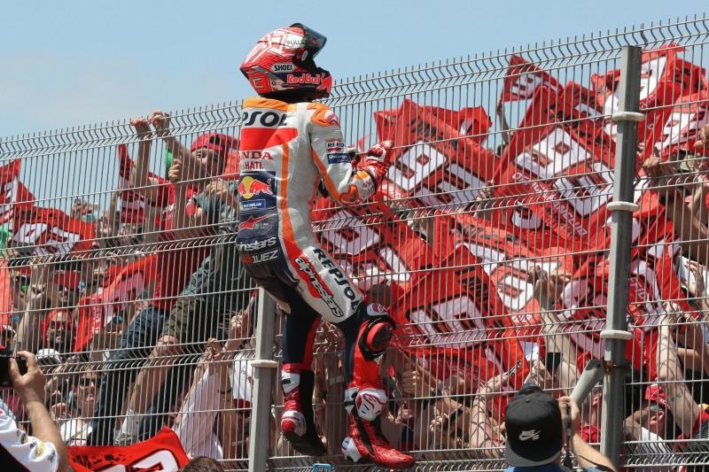Doch Fans an der Strecke? Jerez-Bürgermeisterin will Situation evaluieren