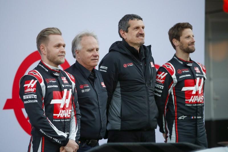 Günther Steiner dementiert Gerüchte über Verkauf des Haas-Teams