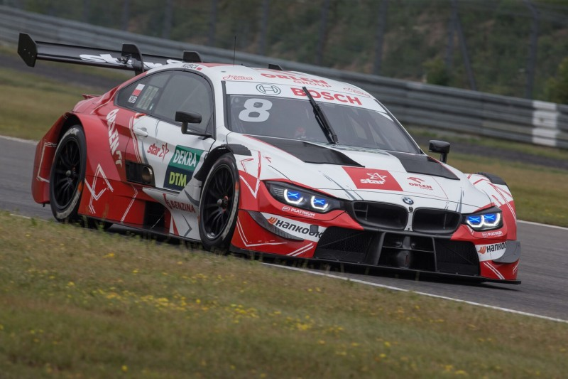 Kubica: DTM- und F1-Programm durch Corona entspannter