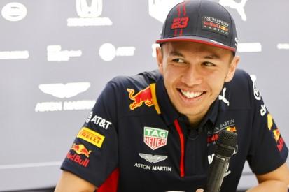 Alexander Albon: Corona hat F1-Stars näher zu den Fans gebracht