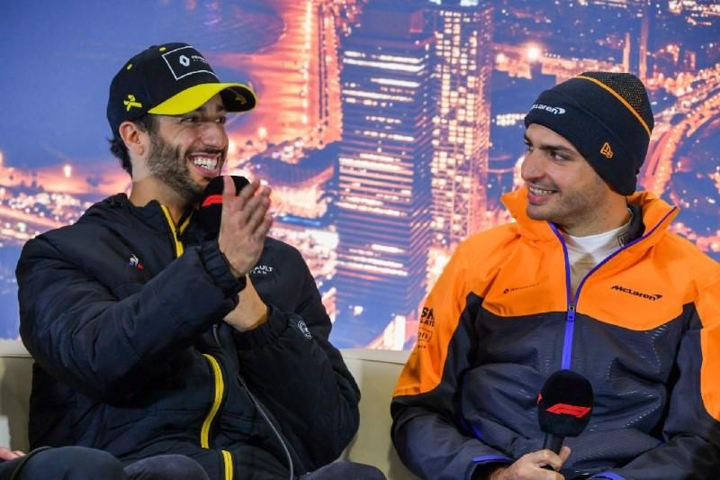 Wechsel zu McLaren: Warum Daniel Ricciardo nicht länger warten wollte