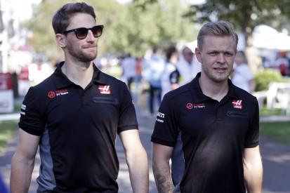 Steiner: Paydriver bei Haas in der Zukunft nicht ausgeschlossen