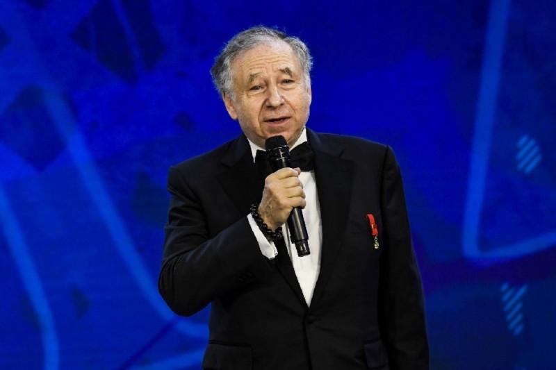 Jean Todt: Dürfen wegen Corona den Öko-Wandel nicht vergessen