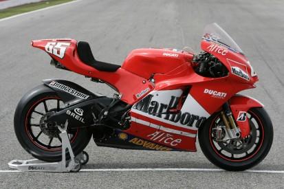 Erinnerungen an die MotoGP 2005: Warum Ducati zu Bridgestone wechselte