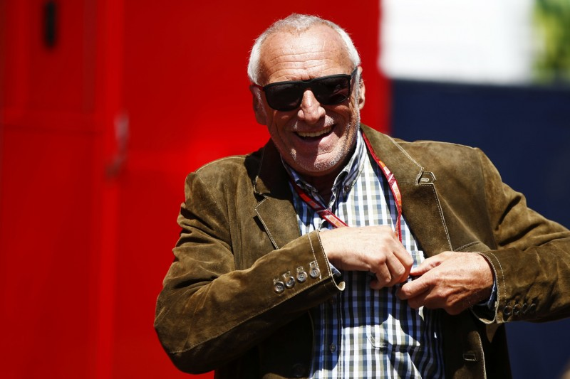 TV-Rechte Formel 1: Kommt nach RTL jetzt ServusTV?