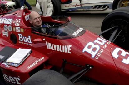 Wie IndyCar aus den 90ern: Adrian Newey kritisiert neue Formel-1-Regeln