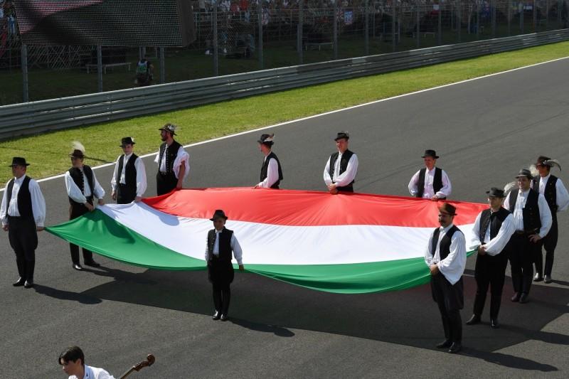 Ungarn will MotoGP-Rennen ab 2023: Neue Rennstrecke in Hajdunanas geplant