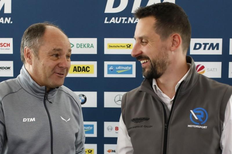 """R-Motorsport schießt gegen Berger: Keine """"Wertschätzung""""?"""