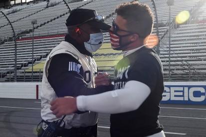 Nach Rassismus-Eklat: NASCAR-Solidarisierungswelle mit Bubba Wallace