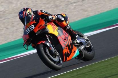 Private Testfahrten: Ducati, Suzuki, KTM und Aprilia in Misano unterwegs