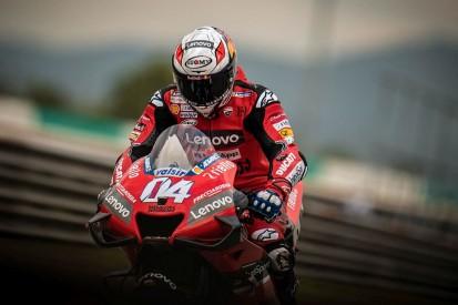 Ducati 2021: Setzt Andrea Dovizioso seine Karriere fort oder hört er auf?