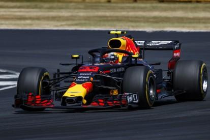 Formel-1-Liveticker: Red Bull fährt Filmtag in Silverstone