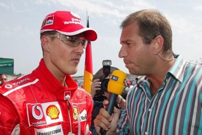 RTL, Sky und Co.: Die Geschichte der Formel 1 im TV