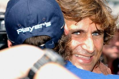 """Alex Tagliani: Alex Zanardi """"hat mir mit einem Satz gezeigt, wie stark er ist"""""""