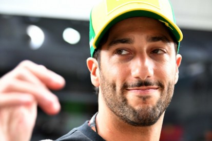 """Ricciardo spricht über Rassismus und übt Selbstkritik: """"War lange zu naiv"""""""