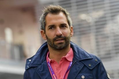 Timo Glock bedankt sich bei RTL für Chance als TV-Experte