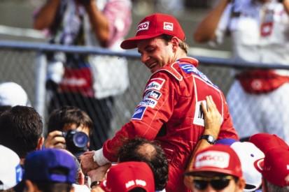 Twitter-Dokument enthüllt: McLaren wollte Barrichello für 1995