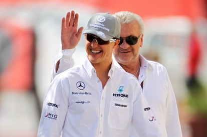 Willi Weber: Michael Schumacher hätte mir auch 50 Prozent gegeben