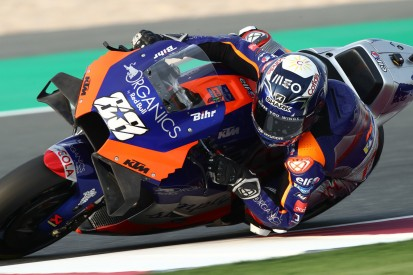 Misano-Test: Miguel Oliveira vorn, Aprilia verkürzt den Rückstand auf KTM