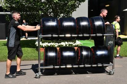 Kein Reifen-Chaos mehr: Ab jetzt bekommt jeder die gleichen Pirellis!