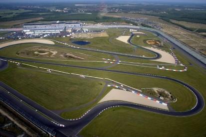 Lausitzring 2020: DTM nutzt verschiedene Streckenlayouts