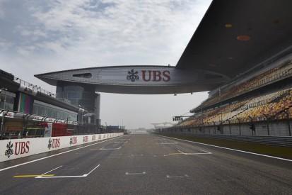 Formel-1-Liveticker: Helmut Marko deutet an: China-Rennen bereits fix