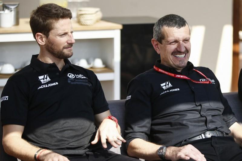 Romain Grosjean: Netflix spricht nur die halbe Wahrheit über Haas