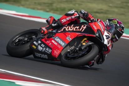 Misano-Test: WSBK-Rookie Scott Redding fährt auf MotoGP-Niveau