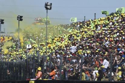 MotoGP-Lockerungen: Ab Brünn Presse und gewisse Zahl an Fans zugelassen?