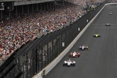 Indy 500 geht 2020 mit halber Zuschauerkapazität über die Bühne