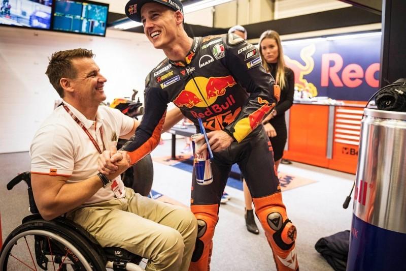 """""""War ein tolles Abenteuer"""": KTM kommentiert Abschied von Pol Espargaro"""