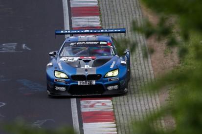 NLS/VLN 2020 Lauf 1: Zeitstrafe macht Walkenhorst-BMW zum Sieger