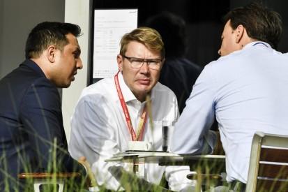 Mika Häkkinen: Fahrer und Teams werden 2020 mehr Fehler machen