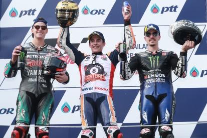 Ducati: Warum Marquez, Quartararo und Vinales nicht verpflichtet wurden