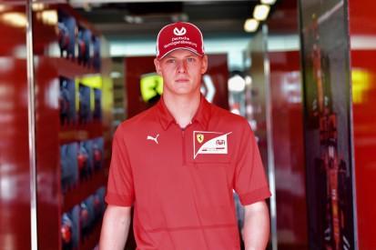 Was der Wechsel von Sainz für die F1-Junioren von Ferrari bedeutet
