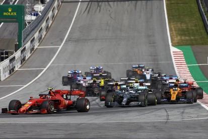 Mehr oder weniger Risiko? Welchen Einfluss die verkürzte F1-Saison hat